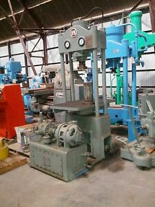 75 ton Hpm 4 post Hydraulic Press