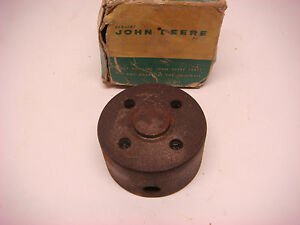 Nos John Deere Part No C11738c Piston Jd059 Tractor Farm Equipment Vintage