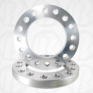 2 Usa Made 8 Lug 6 5 Or 8 Lug 170mm Wheel Spacers 3 4 Thick