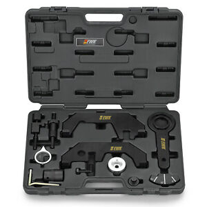 Ewk Cam Locking Chain Alignment Timing Tool Compatible For Bmw Vanos N62 N73