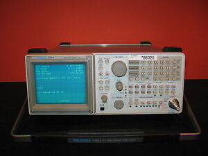 Tektronix 2714 9 Khz To 1 8 Ghz 50 Ohm Spectrum Analyzer sale