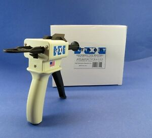 Dental Impression Universal Cartridge Dispenser Delivery Gun 4 1 10 1 Ultraxdent
