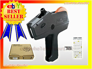 Genuine Brand New Monarch 1110 01 Price Gun Labeler