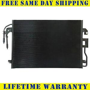 Ac Condenser For Ford Escape 2 3 3 0 2 5 Mercury Mariner 2 3 3 0 2 5 3782
