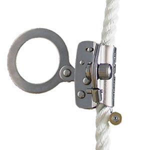 Niagara Safety Products R100 5 8 Trailing Rope Grab