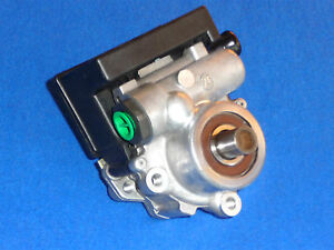 Power Steering Pump Res Zf sp16235 Chrysler Dodge Plymouth 1988 1993