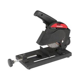 New 6 Bench Top Compact Cut Off Saw Will Accept 5 8 7 8 arbor Sizes 5000 Rpm