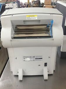 Pitney Bowes Sf 80 Df 400 Folder