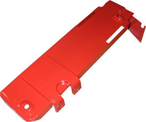 399055r1 Battery Tray Right Hand For International 756 766 826 856 Tractors