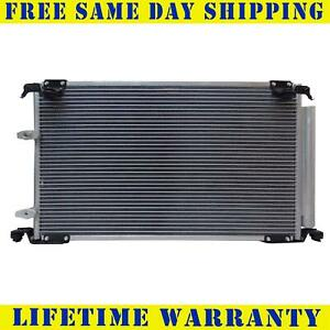 Ac A c Condenser For Toyota Fits Avalon 3 0 V6 6cyl 4968