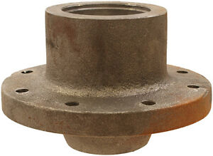 A66759 Wheel Hub 8 bolt For Case 1270 1370 1570 2090 2096 2290 2394 Tractors