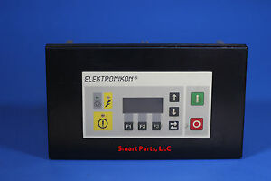 Atlas Copco Part 1900071031 Electrikon Controller 1 Year Warranty