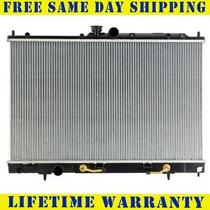 Radiator For 2003 2006 Mitsubishi Outlander 2 4l Lifetime Warranty Free Shipping