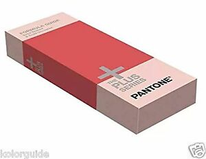 Pantone Formula Guide Solid Coated Solid Uncoated Last Edition