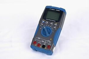 Keysight agilent hp U1242a Ture Rms Digital Multimeter digital hp U1242a