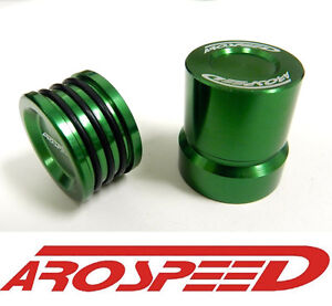 Arospeed Green Obd0 Jdm Vtec Solenoid Cover Cam Seal Combo B16 B16a