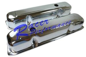 Big Block Bb Chrysler Chrome Valve Covers 383 400 413 440 Dodge Plymouth Mopar