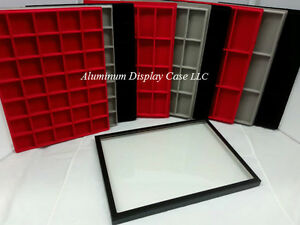 Riker Mount 16x12 X 1 Cases Empty ctn Of 12