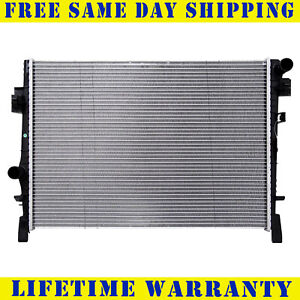 Radiator For 2009 2017 Dodge Journey 2 4l 3 5l 3 6l Fast Free Shipping