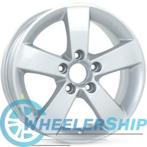 New Alloy 16 X 6 5 Honda Civic Wheel 2006 2007 2008 2009 2010 2011 Rim 63899