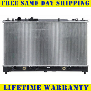 Radiator For 2003 2008 Mazda 6 3 0l Lifetime Warranty Fast Free Shipping