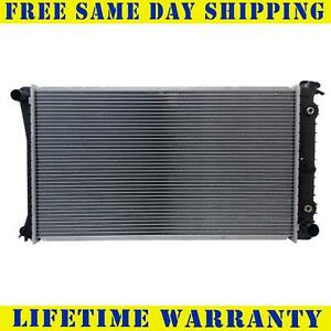 Radiator For 1986 1999 Buick Lesabre Park Avenue Electra Riviera Oldsmobile 98