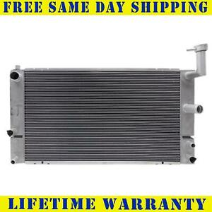 Radiator For 2004 2008 Toyota Prius 1 5l Lifetime Warranty Fast Free Shipping