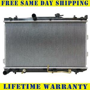 Radiator For Kia Spectra Spectra5 2784