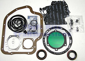 Turbo 400 Th400 Overhaul Seal Kit Pump Tail Drum Transmission Rebuild Pan Piston