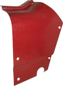 388736r1 Cowl Cover Left Hand For International 544 656 666 686 Tractors