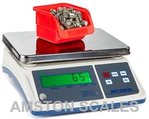 Digital Counting Parts Coin Scale Pick From 3 7 16 33 Lb Capacity Inventory D