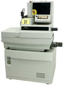 Advanced Dicing Technologies 982 6 Precision Dicing Saw
