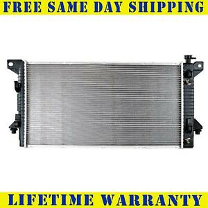 Radiator For Ford Expedition F 150 5 4 4 6 13099