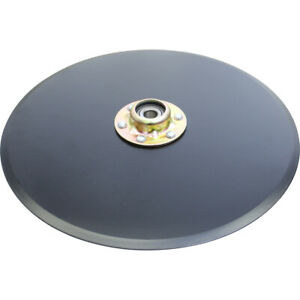 Aa55927 Seed Disc Opener Assembly For John Deere 1700 7000 7340 Planters
