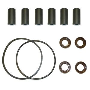 Universal 6 Roller Delavan And Hypro Pump Repair Kit 66 6500rk