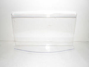 New Panel Shoe Display Acrylic Shelf Sign Holder Retail 9 1 2 x5 Lot Of 30