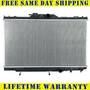 Radiator For Chevy Prizm Fits Toyota Corolla 1 8 L4 4cyl 2198
