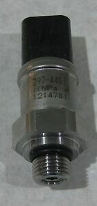 New Cat Caterpillar Surplus 2974483 Sensor As pr