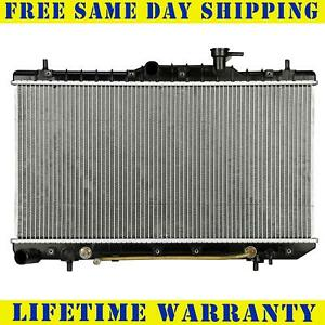 Radiator For Hyundai Fits Accent 1 5 1 6 L4 4cyl 2338