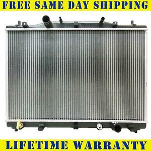 Radiator For 2003 2004 Cadillac Cts 3 2l Lifetime Warranty Fast Free Shipping