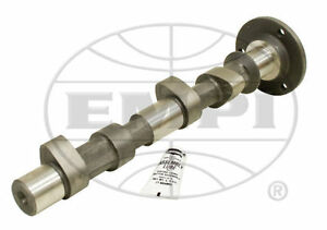 Empi Vw Bug Performance Cam 460 Lift For 1 4 Or 1 5 Ratio Rockers 22 4007