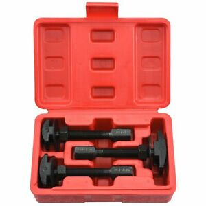 Rear Axle Bearing Puller Slide Hammer Set Extract Service Repair Installer