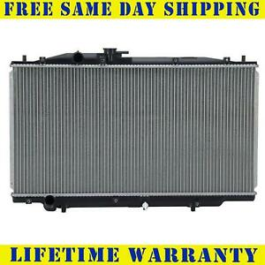 Radiator For Honda Accord 3 2571