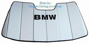 Bmw Genuine Sun Shades For E39 5 Series 1996 2003 82111469896