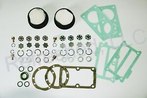 Emglo Jenny Gu Gu101g 610 1297 Rebuild Kit W wearing Valve Parts Compressor