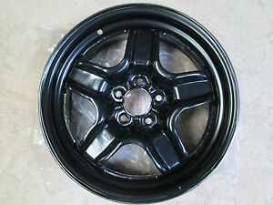 08 09 10 11 12 Chevrolet Malibu Rim Wheel 17 Inch Steel