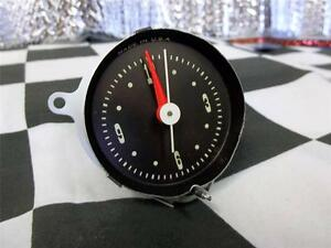 1963 Plymouth Clock With Original Movement