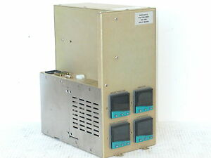 Nanometrics 7200 016501 Interim Supply Analyzer compensator