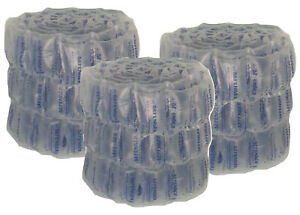 6x8 Air Pillows 120 Gallon Void Fill Packaging Compare Packing Peanuts Shipping