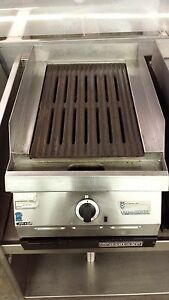 Garland 15 Electric Broiler Dc 15bj
